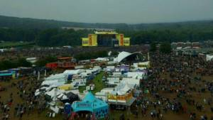 Low-crime Leeds Festival passes with just 56 arrests