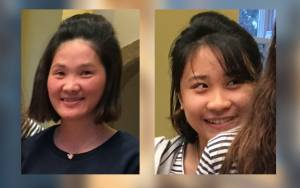 Appeal over teenage girls missing in York