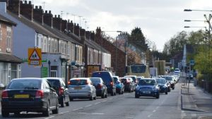 Selby in for more traffic chaos as toll bridge set to close