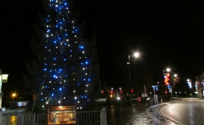 Christmas lights for two key Selby shopping areas sacrificed as cuts dent Council budgets