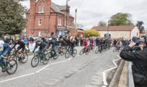 Tour de Yorkshire comes to Tadcaster: What you need to know