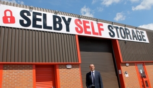 Gap in the Market: Ross Stewart of Selby Self Storage