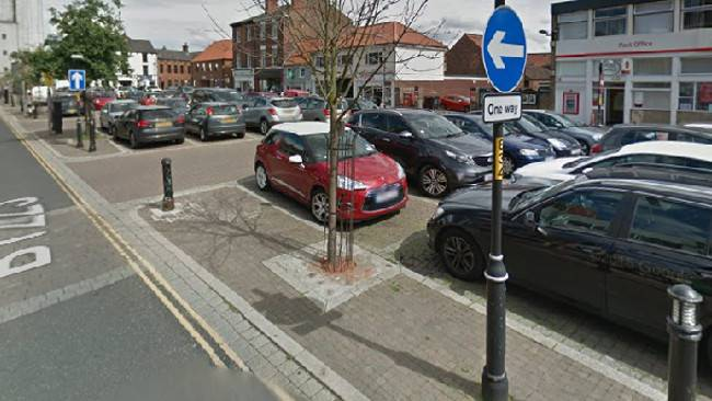 Free parking boost for town centre shoppers
