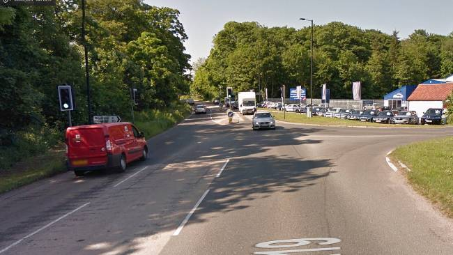 Changes planned for congested A19 junction at Crockey Hill