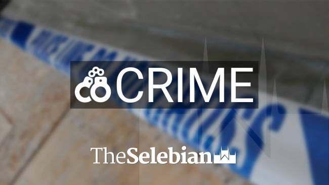 Two held over Selby flat burglary