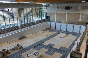 New video shows Selby Leisure Centre progress ahead of spring launch
